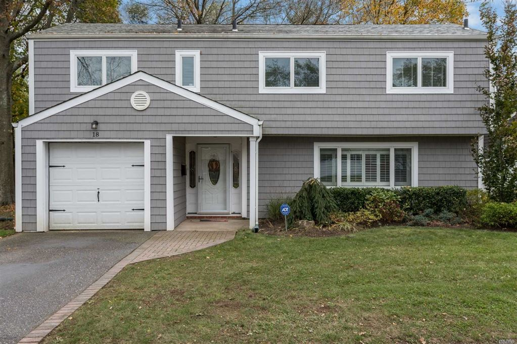 18 Elaine Place, Plainview, NY 11803 - MLS#: 3179839