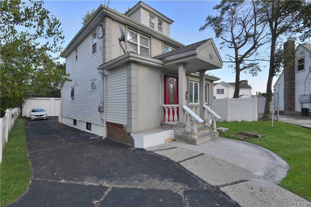 161 Dogwood Avenue, West Hempstead, NY 11552 - MLS#: 3257839