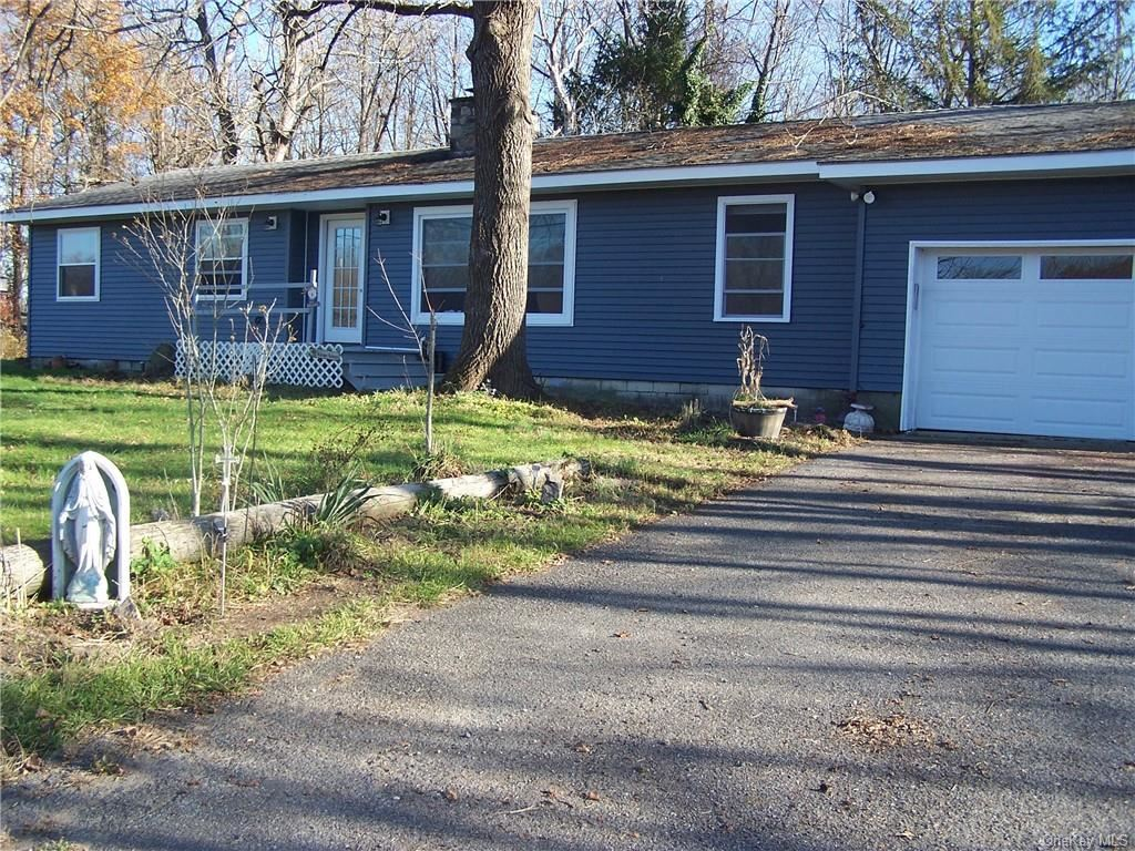 Photo of 3203 New Prospect Road, Pine Bush, NY 12566 (MLS # H6081839)