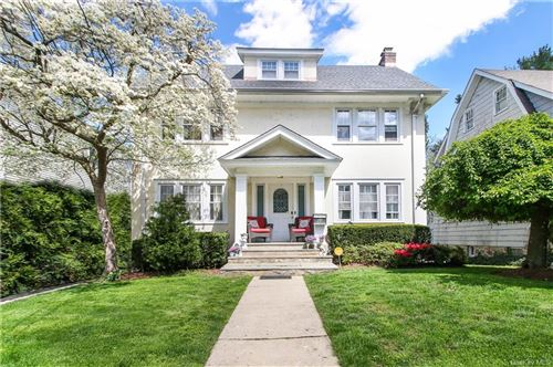 Photo of 95 Faneuil Place, New Rochelle, NY 10801 (MLS # H6039840)