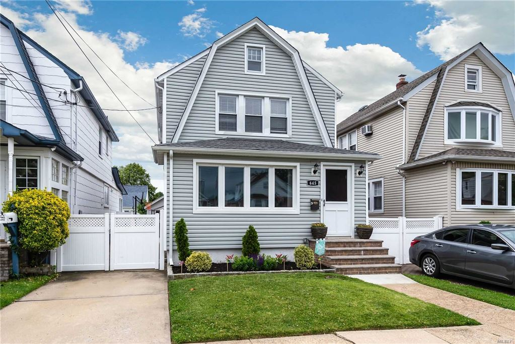 645 Gabriel Avenue, Franklin Square, NY 11010 - MLS#: 3135840