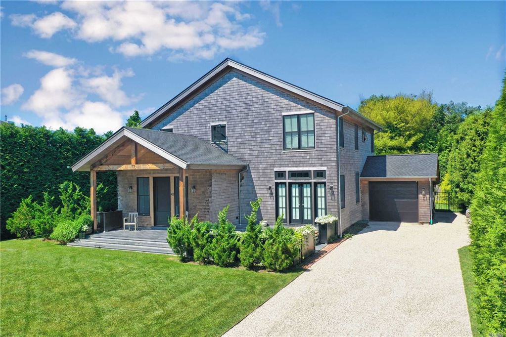 41 Shore Road, Remsenburg, NY 11960 - MLS#: 3148840