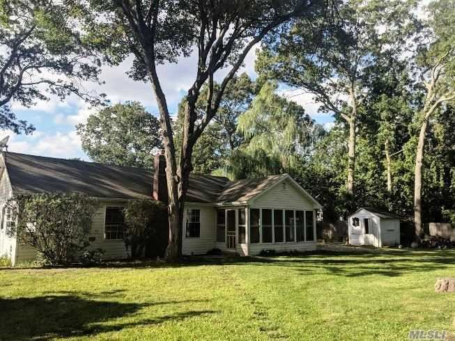 25 Pearl Road, Rocky Point, NY 11778 - MLS#: 3151840