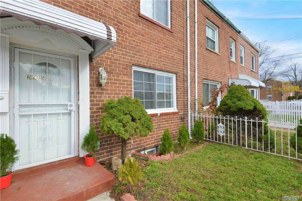 209-15 116th Road, Cambria Heights, NY 11411 - MLS#: 3274840