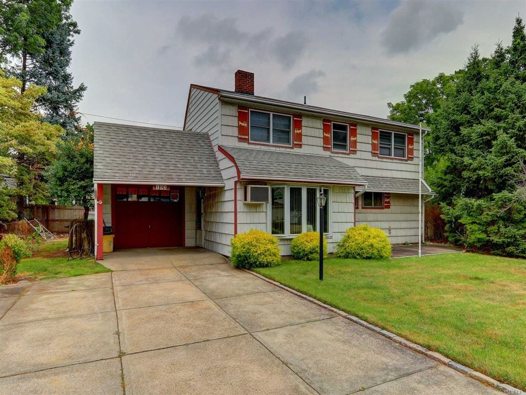 193 Spindle Road, Hicksville, NY 11801 - MLS#: 3151841