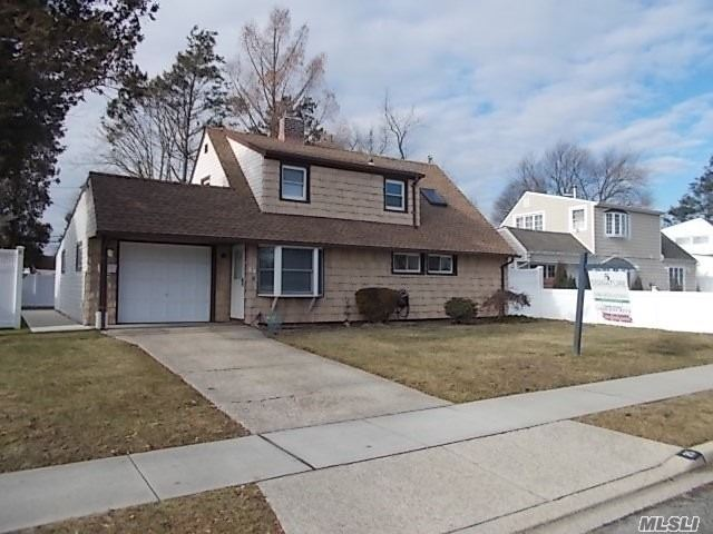 25 Stonecutter Road, Levittown, NY 11756 - MLS#: 3174841
