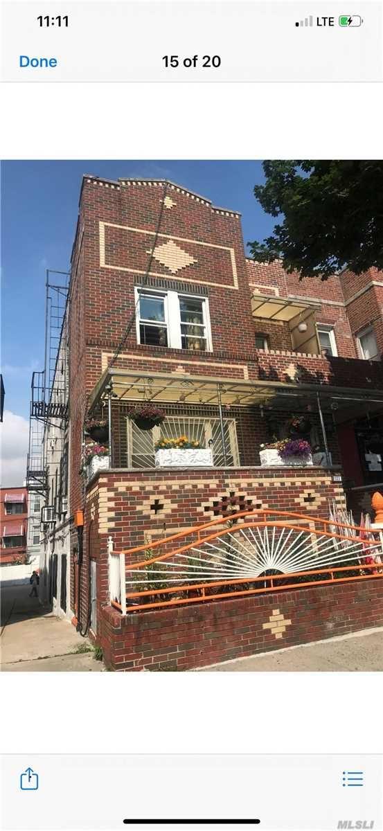 1323 Cores Ave, Bronx, NY 10472 - MLS#: 3231841
