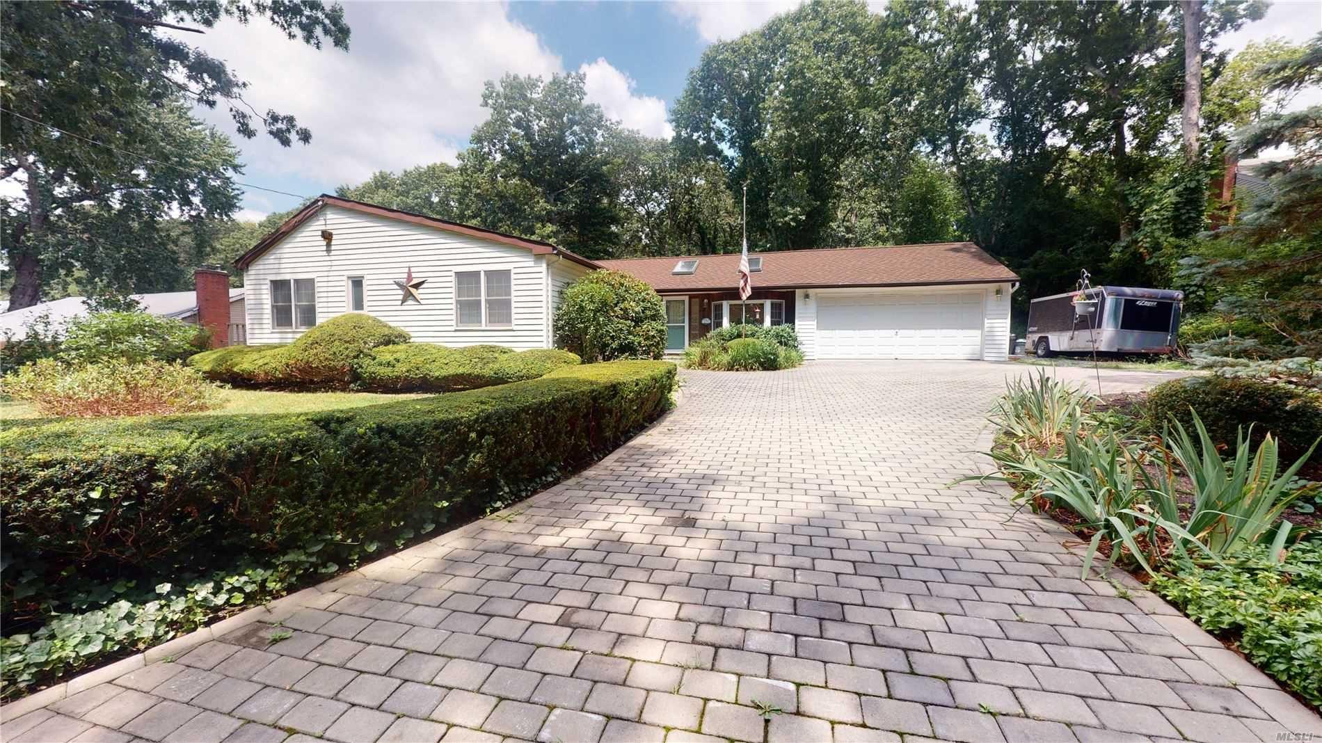 5 Highland Avenue, Farmingville, NY 11738 - MLS#: 3236841