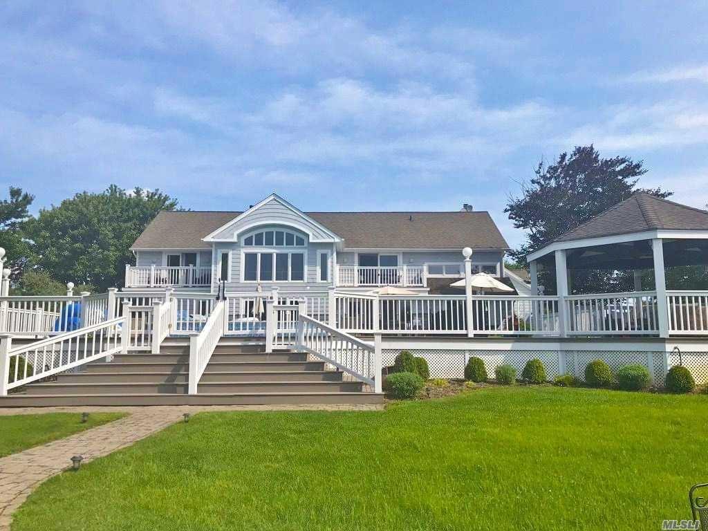 4 Bayfield Court, Westhampton Beach, NY 11978 - MLS#: 3233842