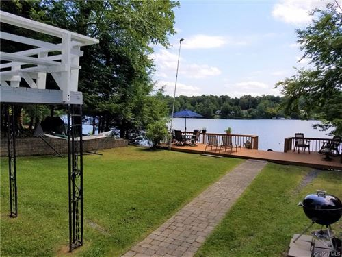 Photo of 200 Anawanda Lake View Road, Fremont Center, NY 12736 (MLS # H6059843)