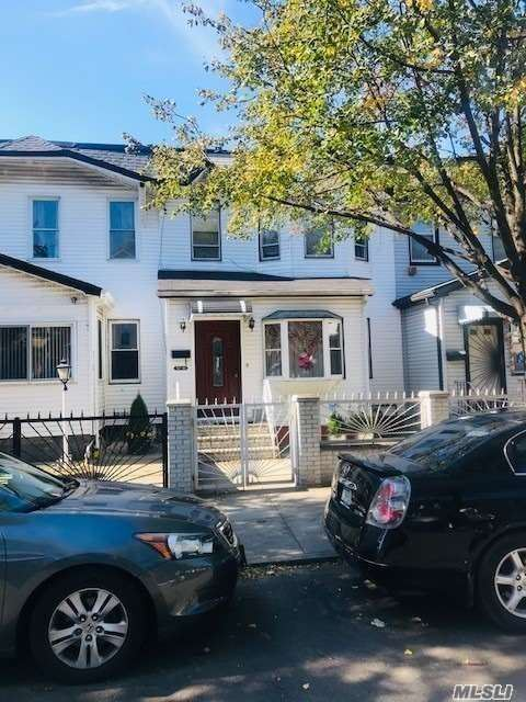 107-46 110th Street, Richmond Hill, NY 11418 - MLS#: 3231843