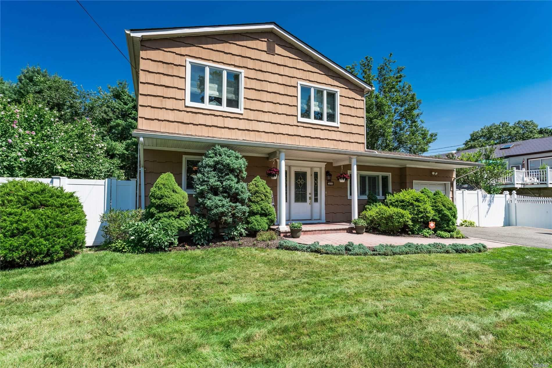 1699 Lincoln Ave, Holbrook, NY 11741 - MLS#: 3236843