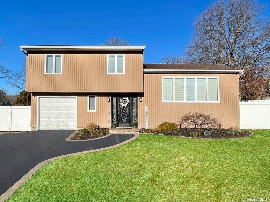 34 Mount Rainier Avenue, Farmingville, NY 11738 - MLS#: 3293843