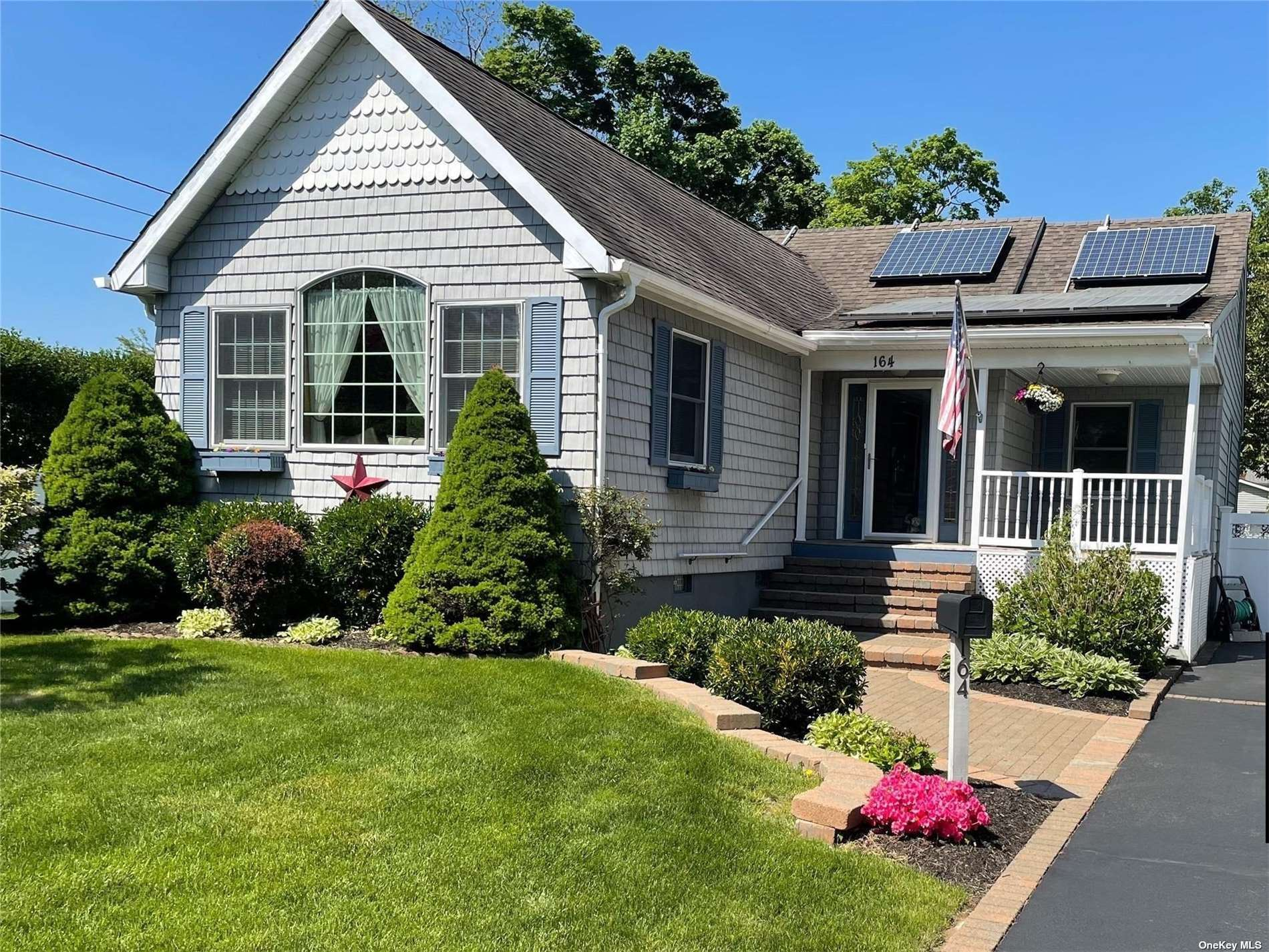 164 Rider Avenue, Patchogue, NY 11772 - MLS#: 3313843