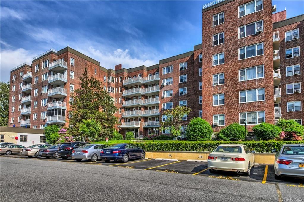 1255 North Avenue #5U, New Rochelle, NY 10804 - #: H6141843