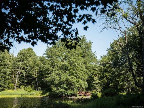 Tiny photo for 37 John Bishop Road, Swan Lake, NY 12783 (MLS # H6069844)