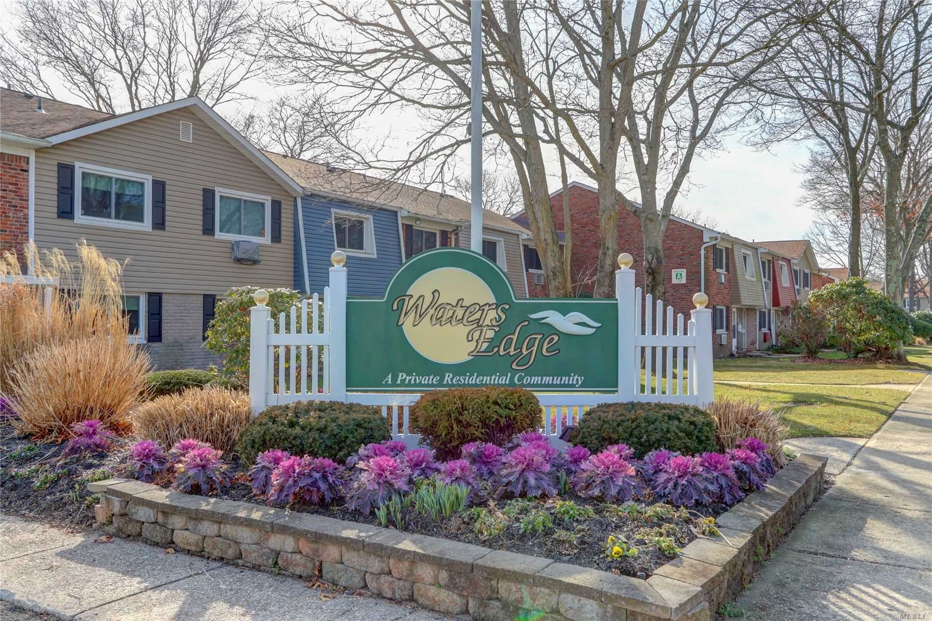 40 W 4th Street #86, Patchogue, NY 11772 - MLS#: 3202844