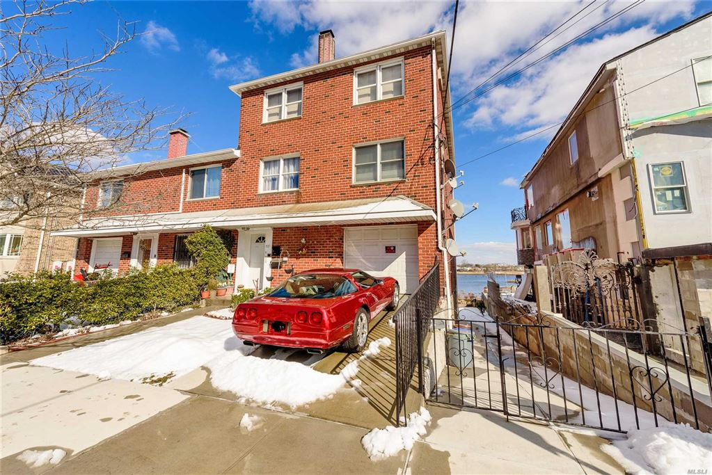 7-21 130th Street, College Point, NY 11356 - MLS#: 3106845