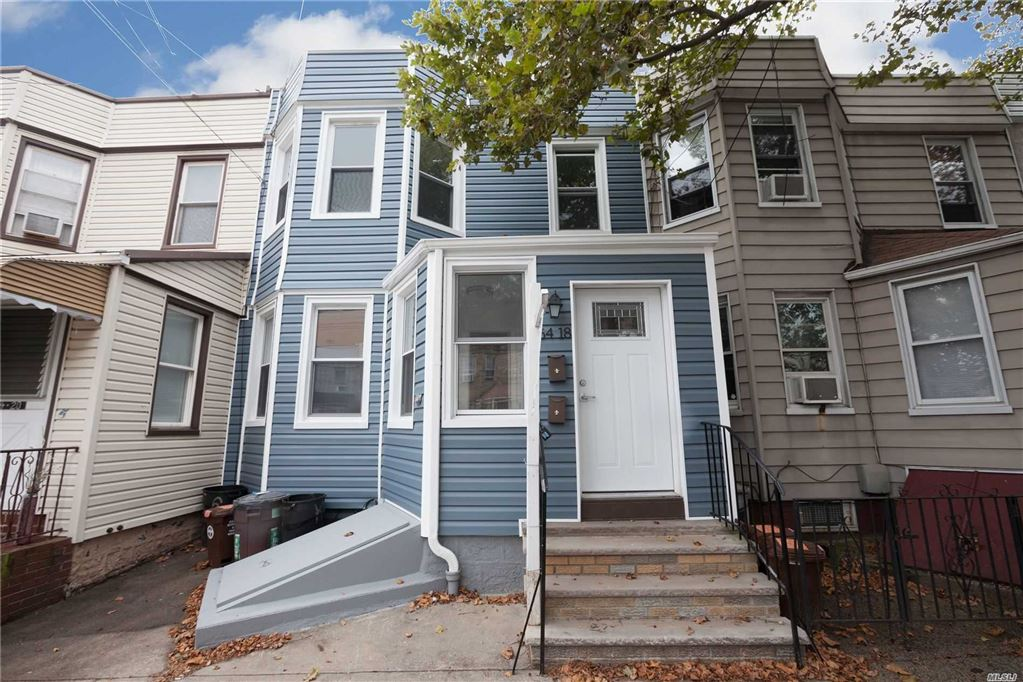 64-18 65th Lane, Middle Village, NY 11379 - MLS#: 3159845