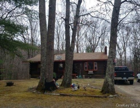 Photo of 36 Brooktrail Road, Wurtsboro, NY 12790 (MLS # H6032845)