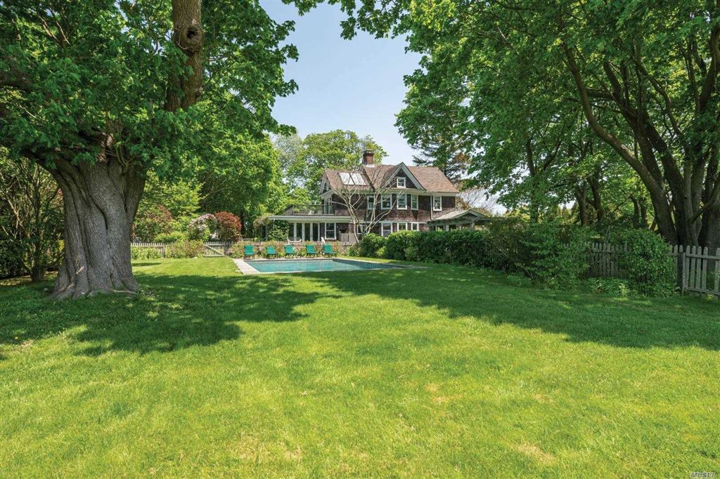 680 Scuttle Hole Rd, Water Mill, NY 11976 - MLS#: 3145846