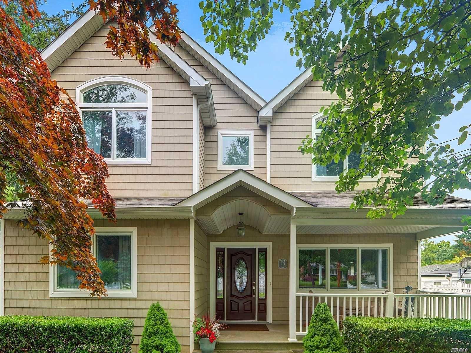 1274 Ocean Avenue, Bohemia, NY 11716 - MLS#: 3237846