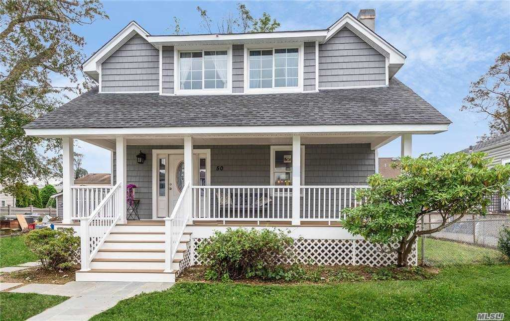 50 Cherry Street, Massapequa, NY 11758 - MLS#: 3250846