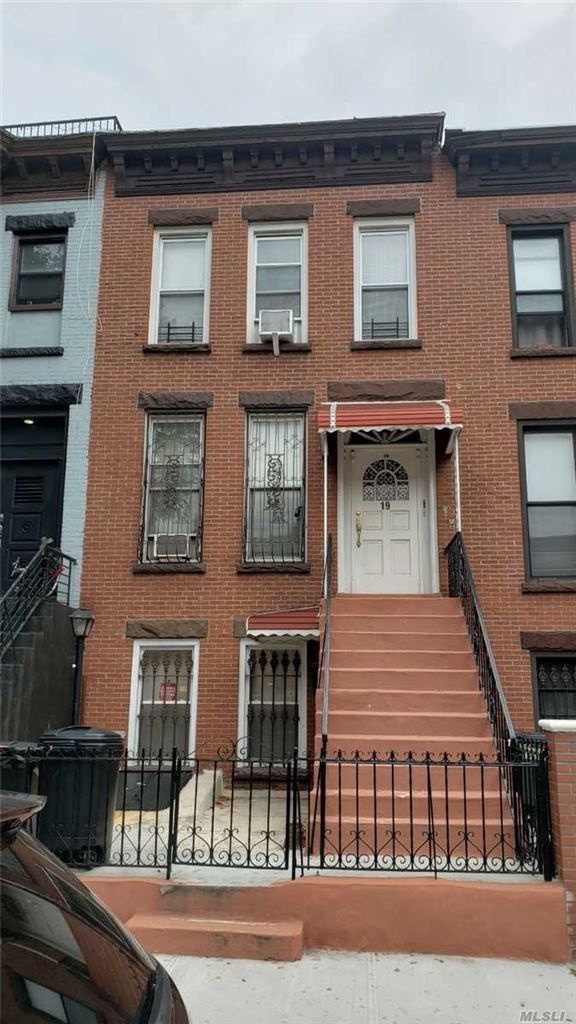 Pleasant Place #3, Bed-Stuy, NY 11233 - MLS#: 3154847