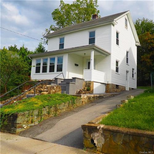 Photo of 34 California Avenue, Middletown, NY 10940 (MLS # H6143848)