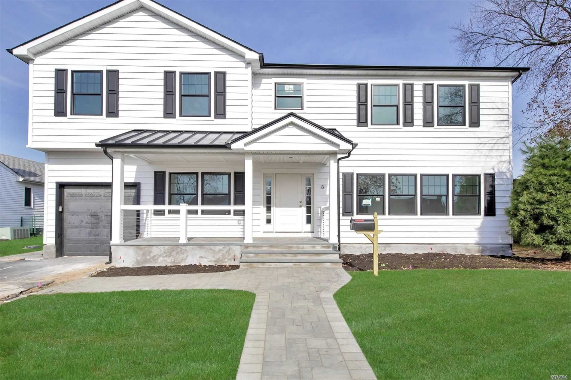 8 Piper Place, Old Bethpage, NY 11804 - MLS#: 3189848