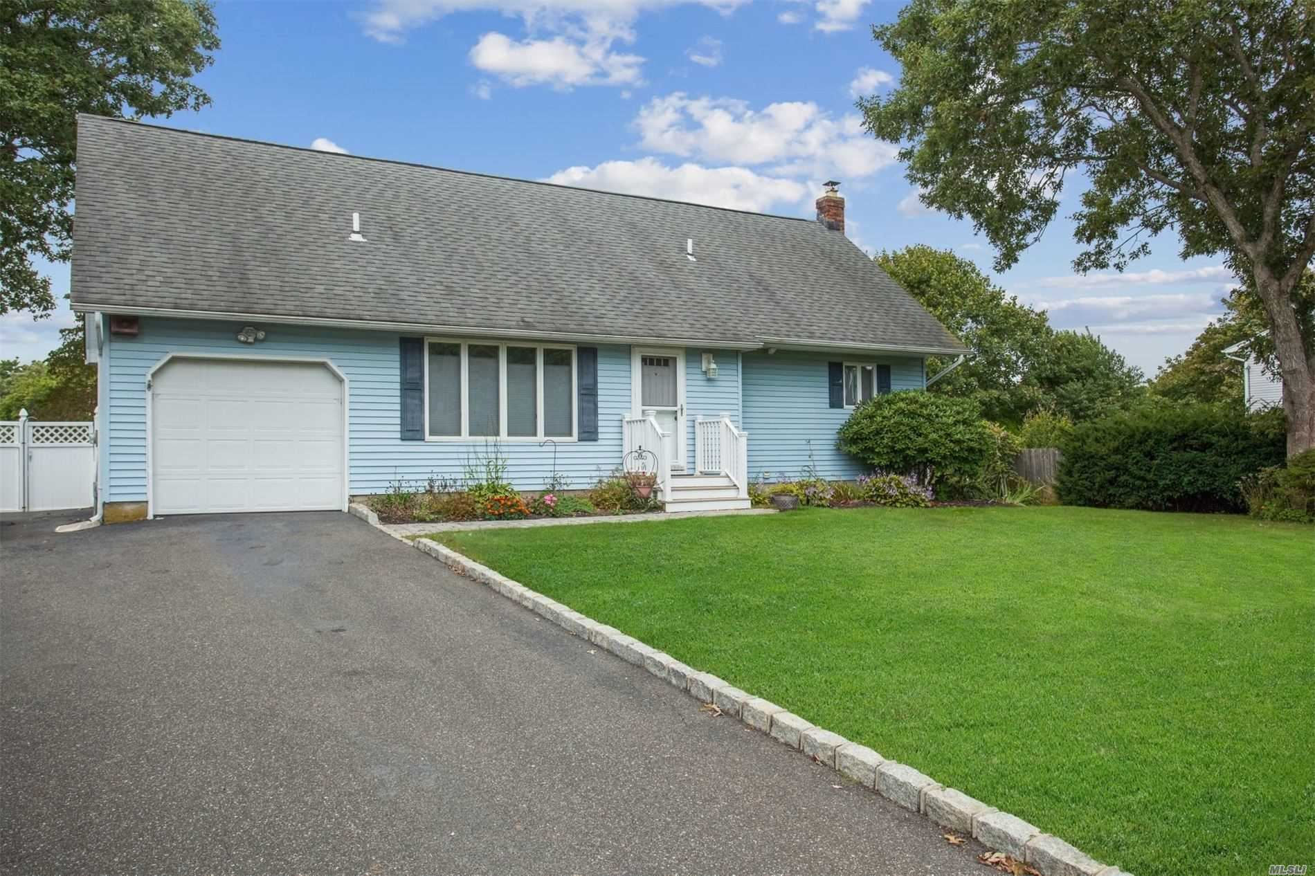 61 Camille Lane, Patchogue, NY 11772 - MLS#: 3190848