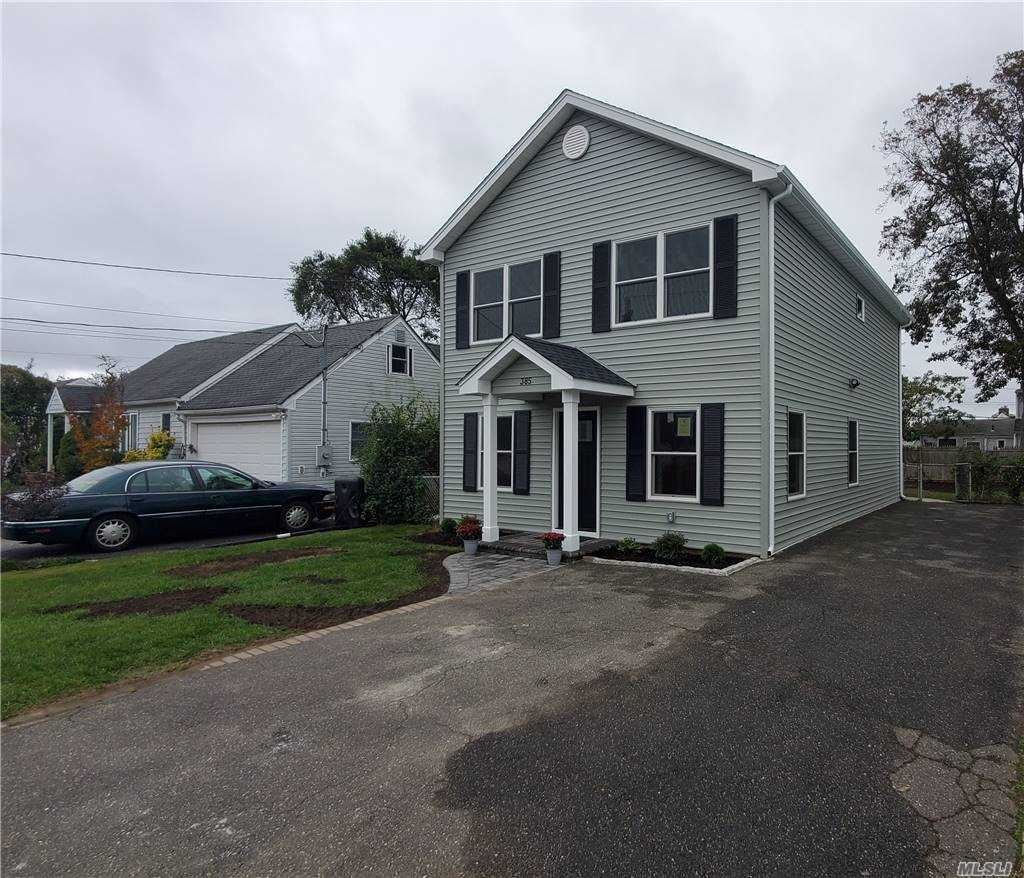 385 Grant Avenue, Copiague, NY 11726 - MLS#: 3255848