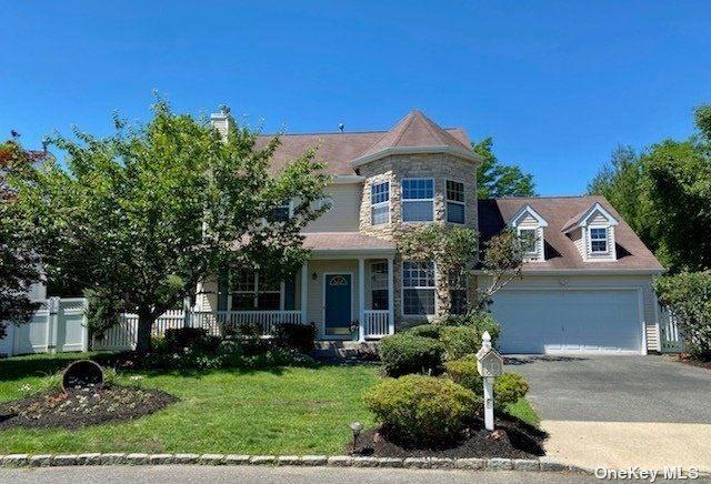 6 Lilac Lane, Holtsville, NY 11742 - MLS#: 3323848