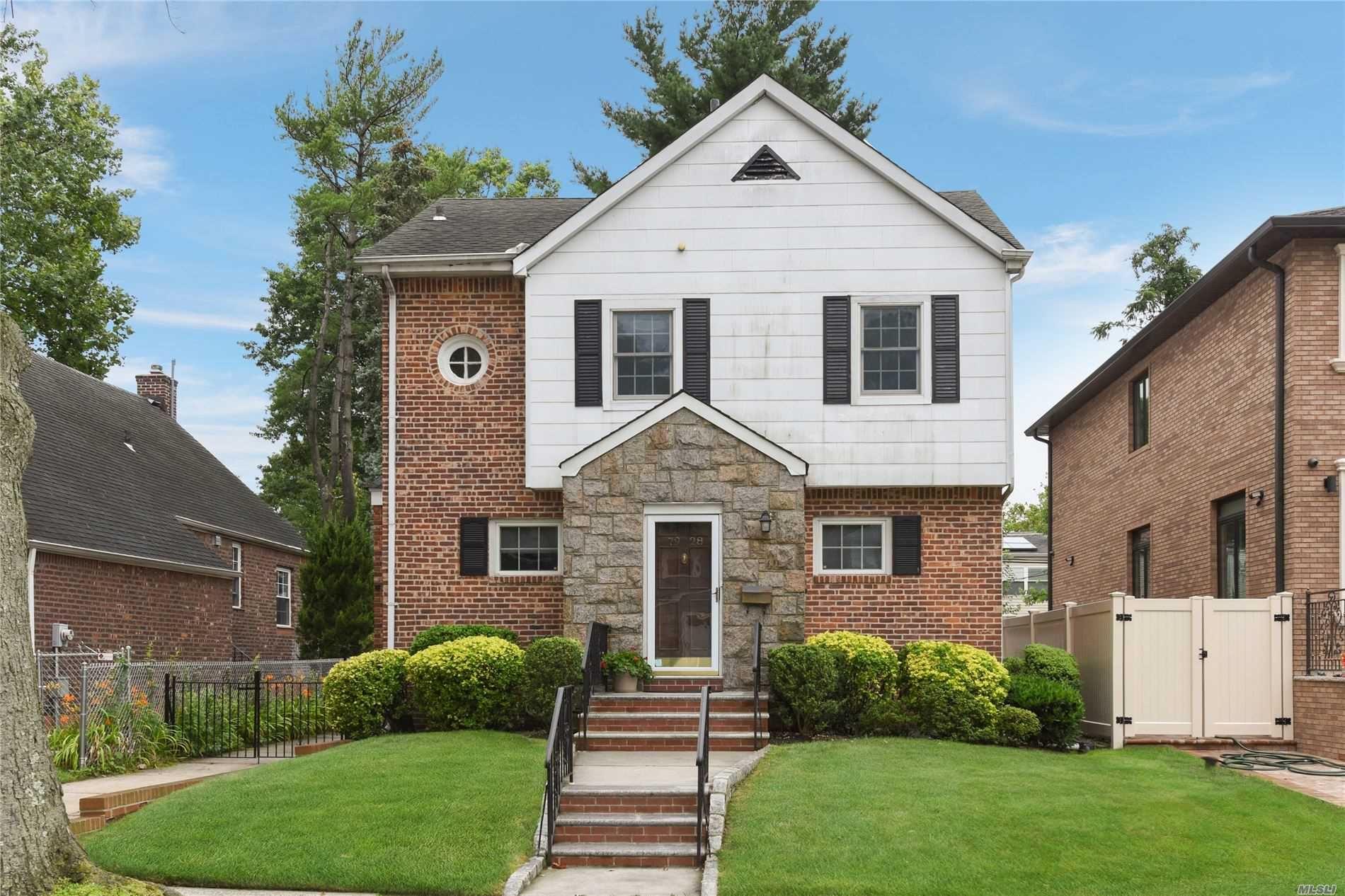 79-28 214 Street, Hollis Hills, NY 11364 - MLS#: 3234849