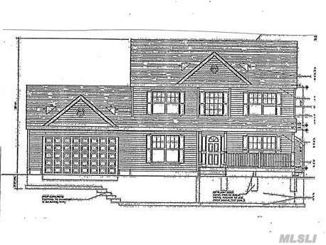 Center Street, Patchogue, NY 11772 - MLS#: 3258849