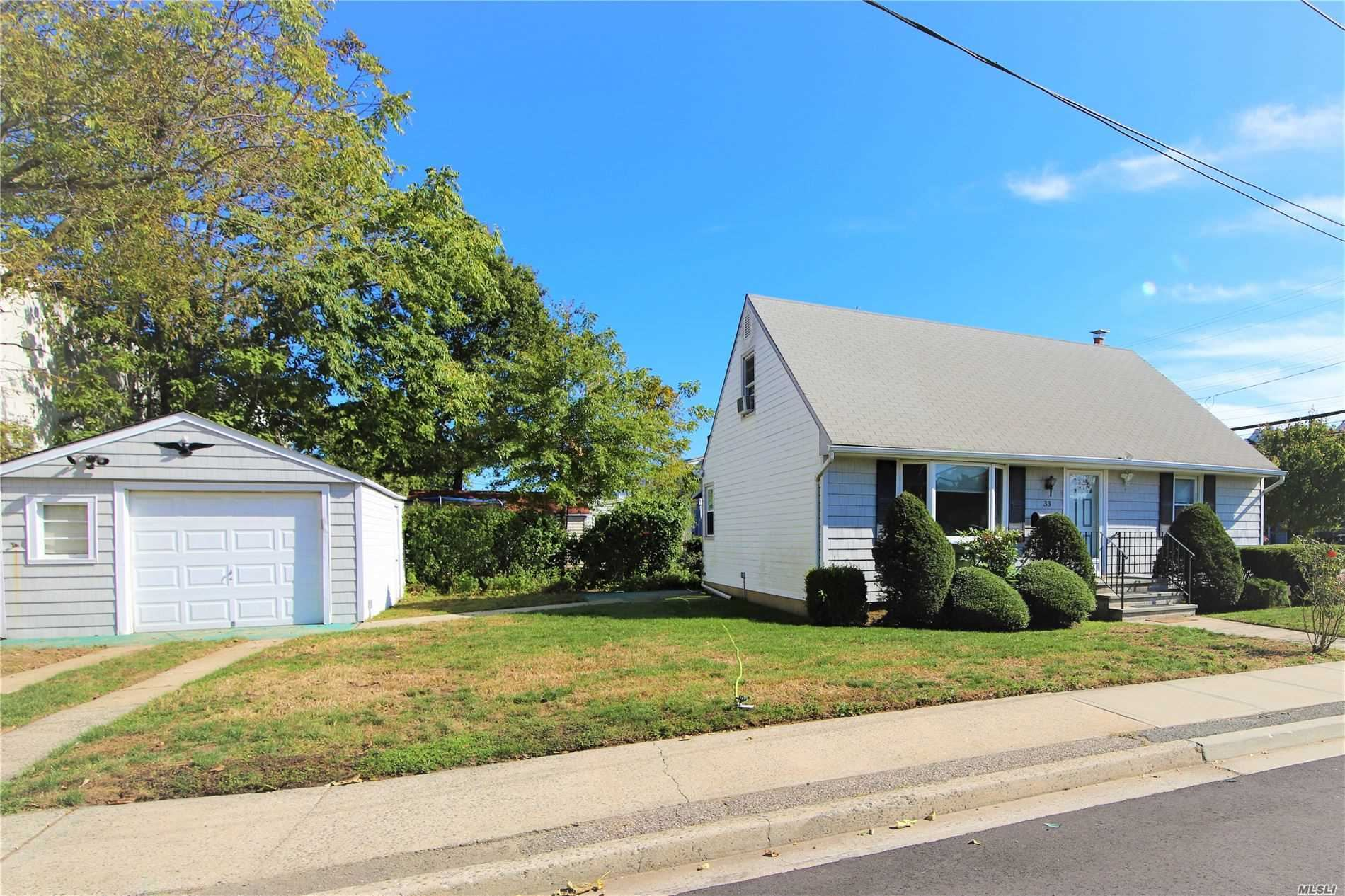 33 Power Street, Hicksville, NY 11801 - MLS#: 3173850