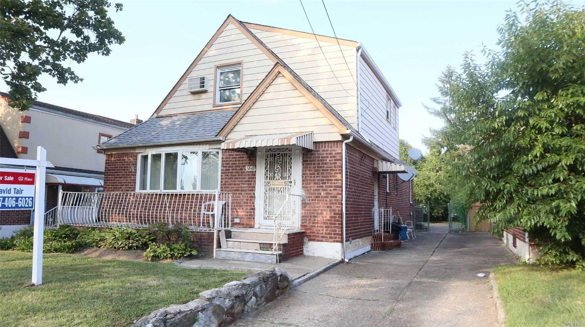 58-43 210 Street, Bayside, NY 11364 - MLS#: 3236850