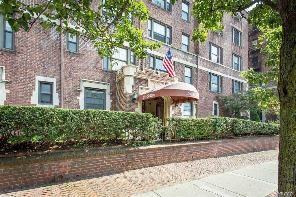 109-14 Ascan Avenue #5D, Forest Hills, NY 11375 - MLS#: 3257850