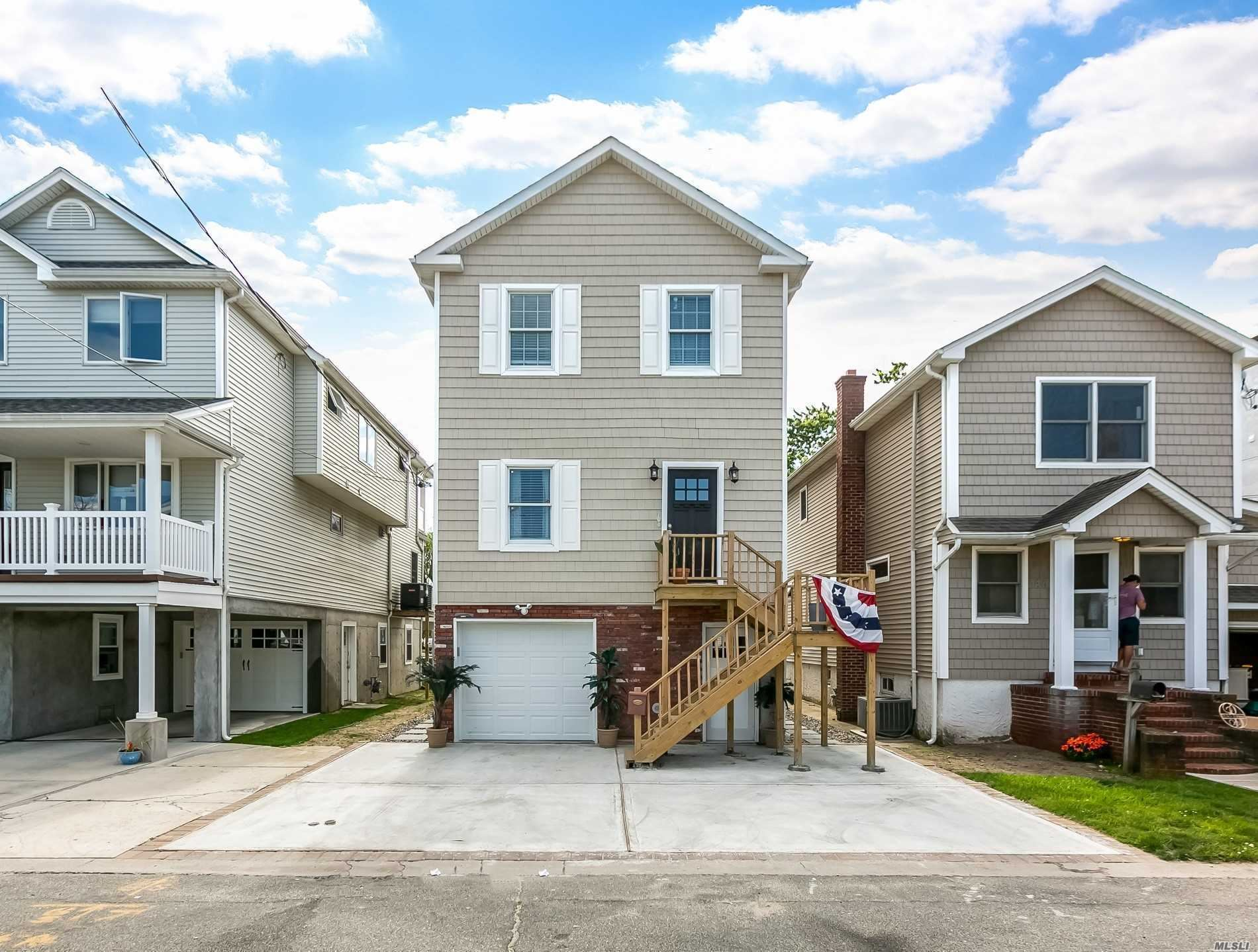 145 West Boulevard, East Rockaway, NY 11518 - MLS#: 3214851