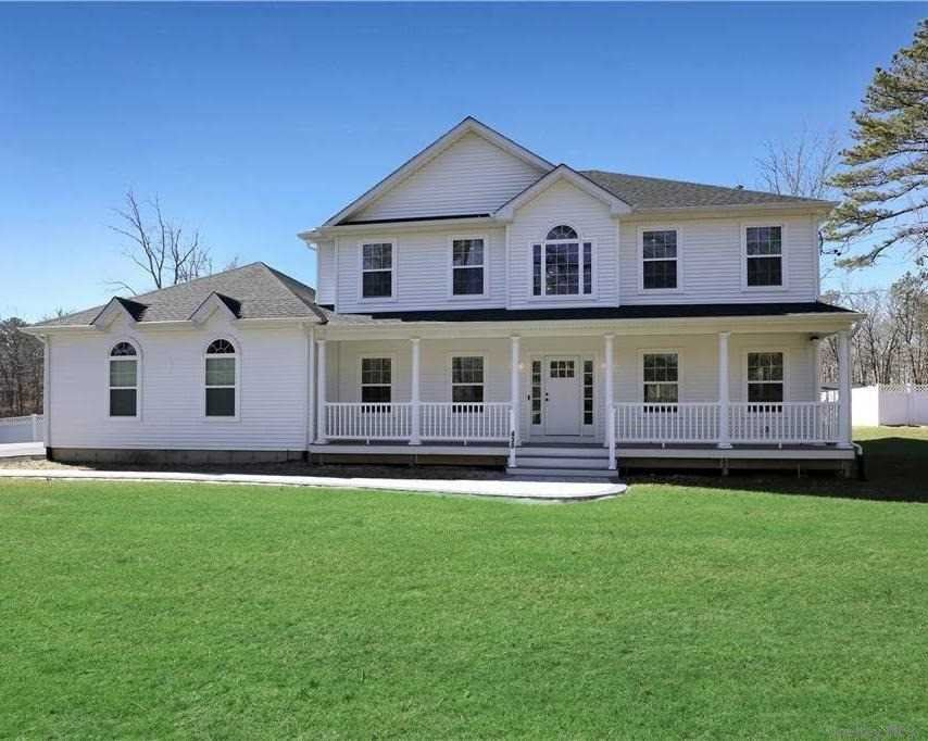 430 Robinson Avenue, East Patchogue, NY 11772 - MLS#: 3294851