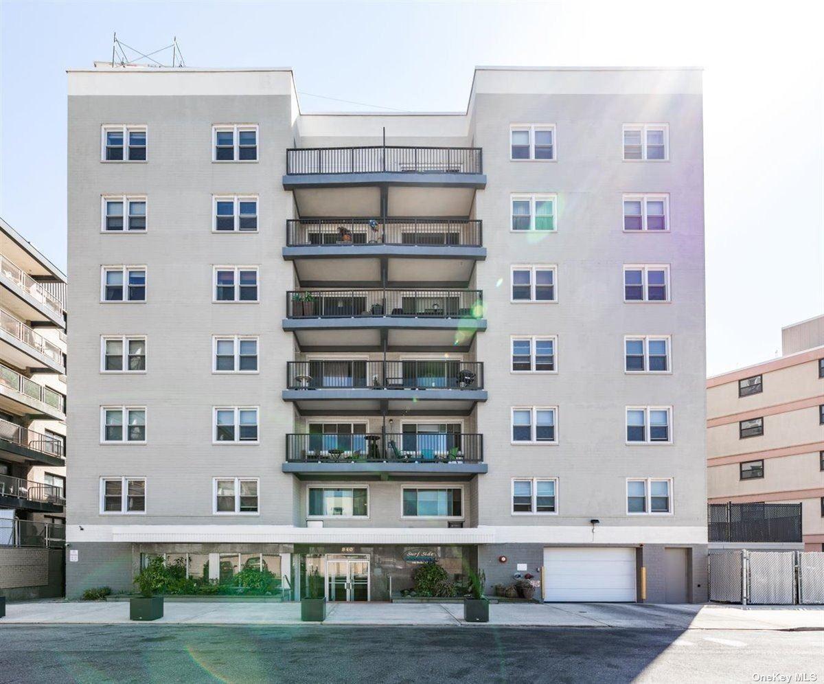 840 Shore Road #1J, Long Beach, NY 11561 - MLS#: 3301851
