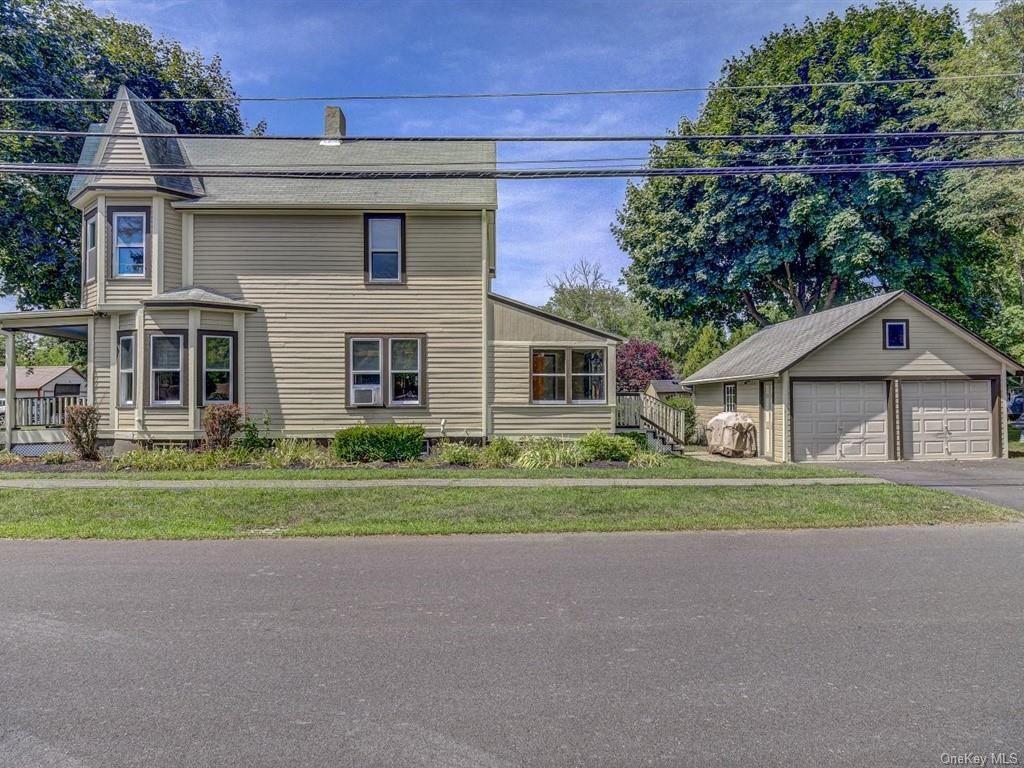 Photo of 17 Berry Street, Wallkill, NY 12589 (MLS # H6065851)