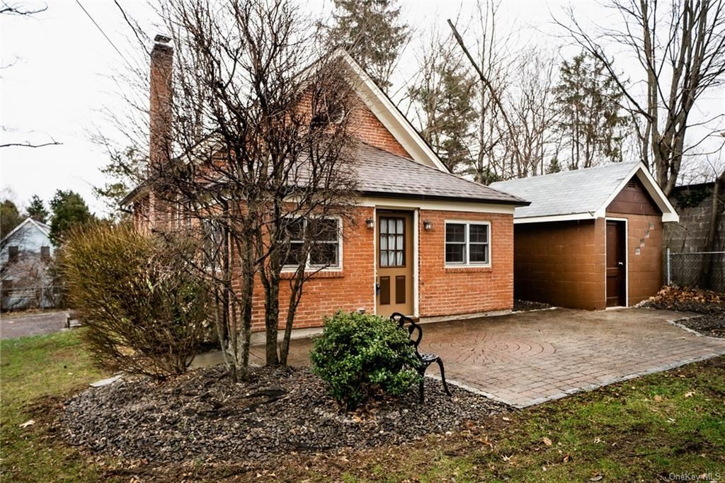 385 Mount Airy Road, New Windsor, NY 12553 - MLS#: H6102851