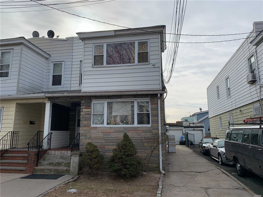 213-08 94th Avenue, Queens Village, NY 11428 - MLS#: 3106852