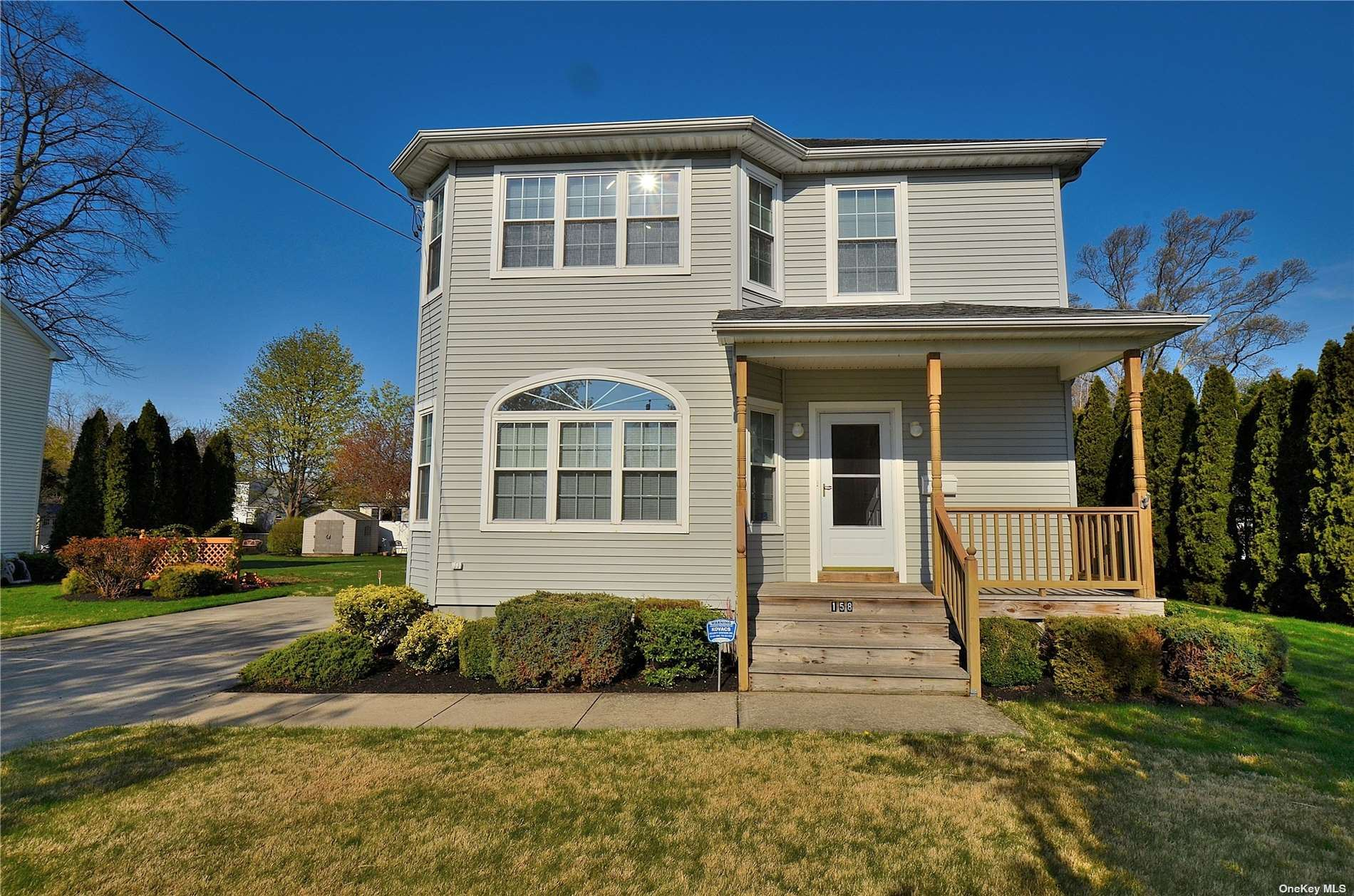 158 Homestead Avenue, Amityville, NY 11701 - MLS#: 3305852