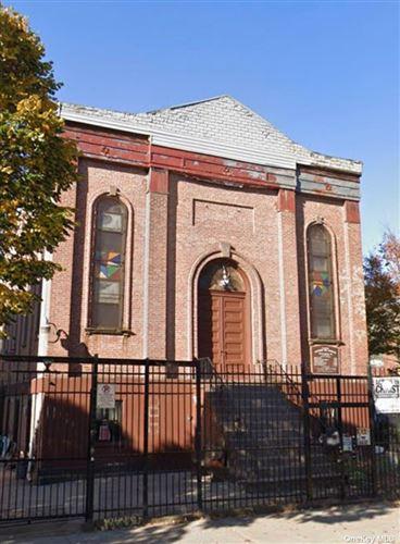 Photo of 157 Leonard Street, Williamsburg, NY 11206 (MLS # 3323853)