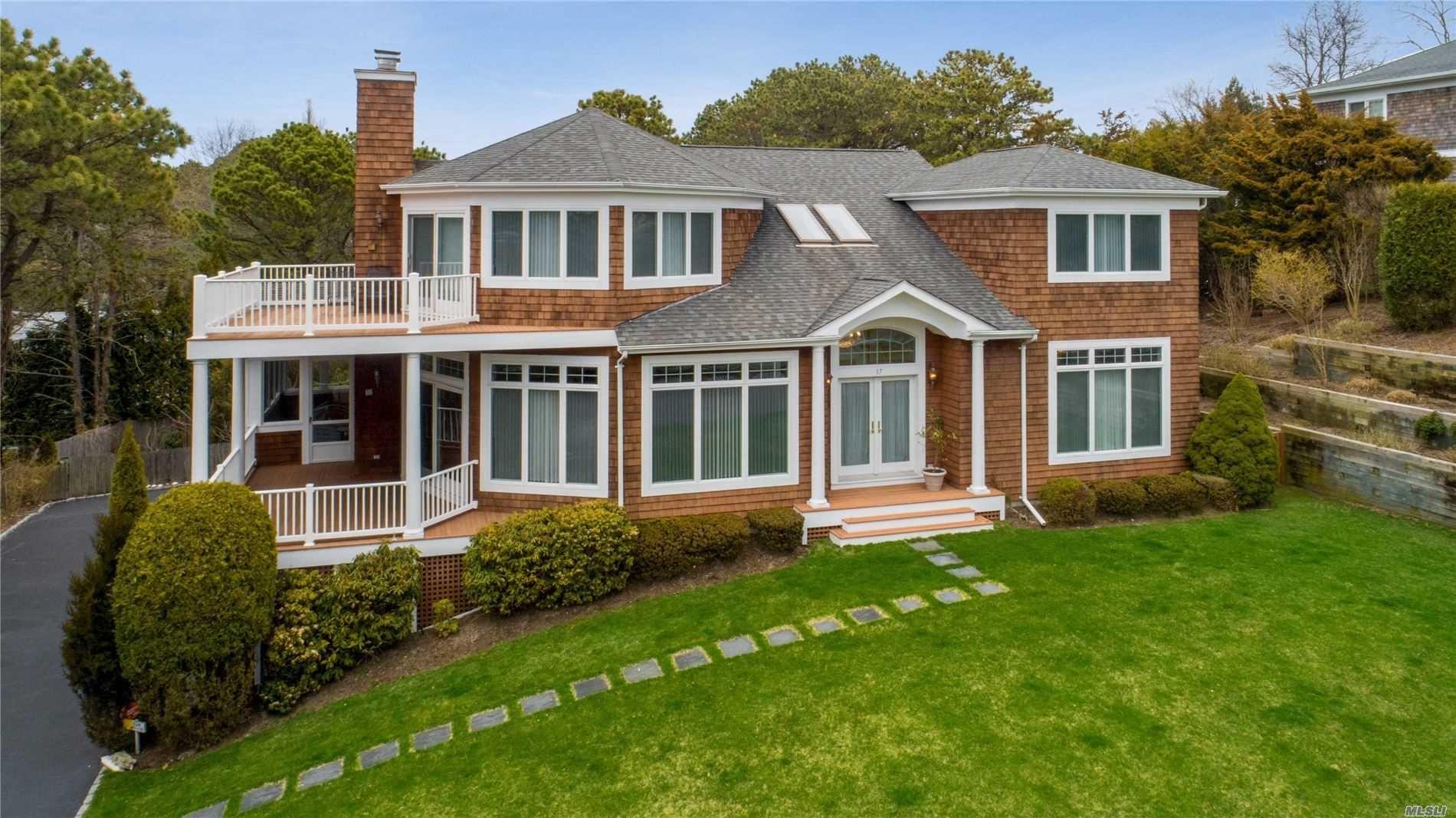 17 Oceanview Drive, Southampton, NY 11968 - MLS#: 3191853