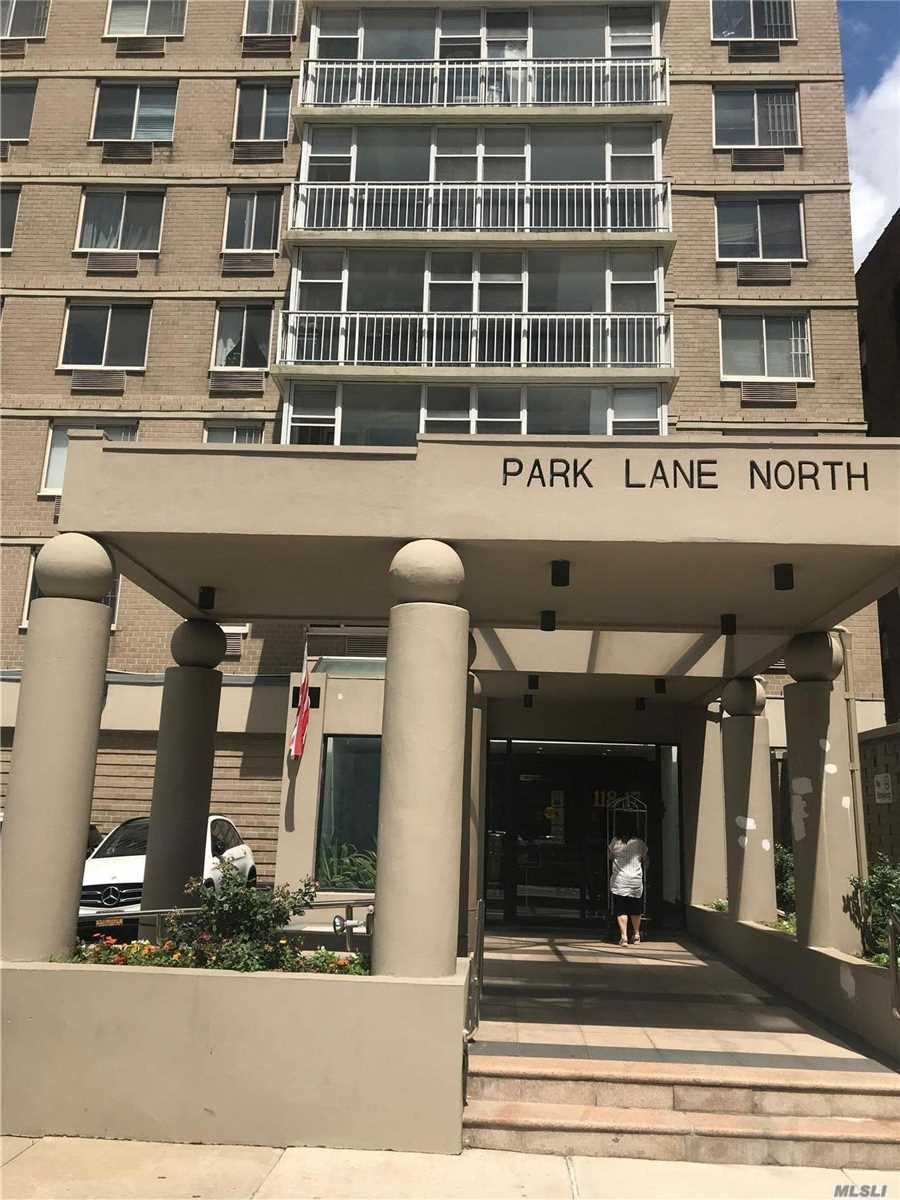118-17 Union Turnpike #6B, Forest Hills, NY 11375 - MLS#: 3233853