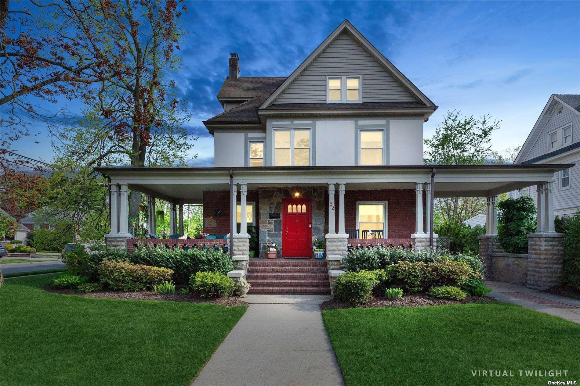 62 Stewart Avenue, Garden City, NY 11530 - MLS#: 3308853