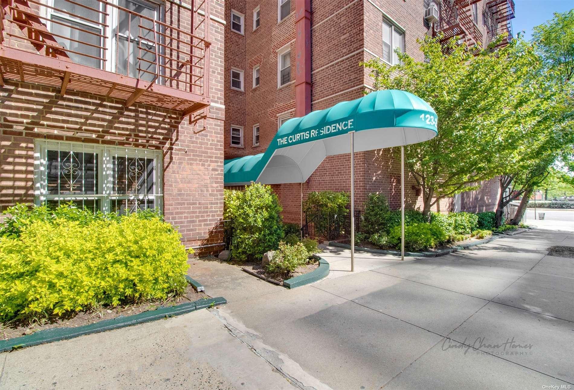 123-25 82nd Ave #3P, Kew Gardens, NY 11415 - MLS#: 3313853